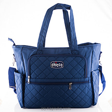 Chicco Dark Blue Baby Bag By FIRST SMILE at Kapruka Online for specialGifts