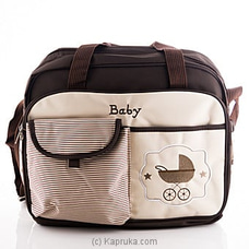 Little Cart Baby Bag By FIRST SMILE at Kapruka Online forspecialGifts