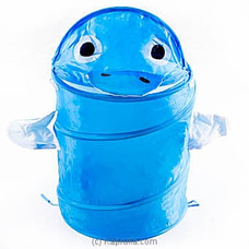 Cute dolphine PopUp Children`s Laundry Bag By HABITAT ACCENT at Kapruka Online for specialGifts
