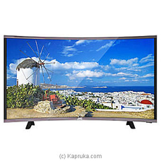 JVC LED CURVED TELEVISION (LT-32N376)at Kapruka Online forspecialGifts