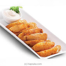 Potato Wedges Small at Kapruka Online