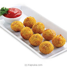Spicy Cheese Balls at Kapruka Online