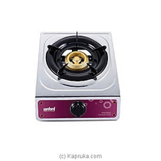 Sanford Gas Stove (SF5352GC) By Sanford at Kapruka Online for specialGifts