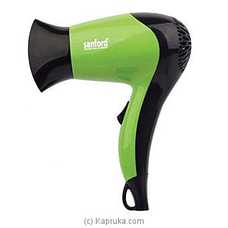 Sanford Hair Dryer (SF9693HD) at Kapruka Online