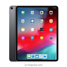 Apple IPad Pro 11-Inch Display 64GB Wi-Fi + Cellular By Apple at Kapruka Online forspecialGifts
