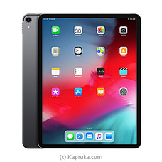 Apple IPad Pro 11-Inch Display 256GB Wi-Fi + Cellular By Apple at Kapruka Online forspecialGifts