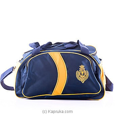 Travelling Bag VQ (S) By Royal College at Kapruka Online for specialGifts