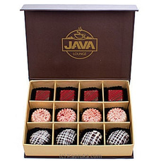 Fruit Filled Mix Of Chocolates(Java)at Kapruka Online for specialGifts