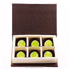 Green Tea White Chocolates(Java ) at Kapruka Online