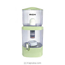 Richsonic Water Filter 24L-RH 214at Kapruka Online forspecialGifts