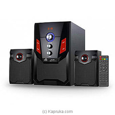 MAPS 2.1 Multimedia Speaker BLASTER MPS-M3500at Kapruka Online forspecialGifts