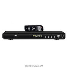 MAPS DVD Player MPS-3201Fat Kapruka Online forspecialGifts