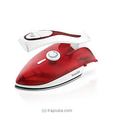 Saachi Travel Iron Nl Ir 121at Kapruka Online forspecialGifts