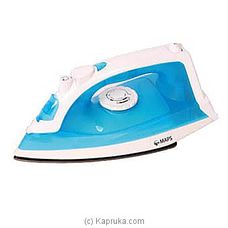 MAPS Steam Electric Iron MPS-1101at Kapruka Online forspecialGifts
