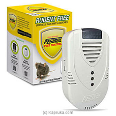 Pestrol Rodent Free Pest Control By Pestrol at Kapruka Online for specialGifts