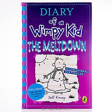 Diary Of A Wimpy Kid The Meltdown at Kapruka Online