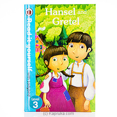 Hansel And Gretel at Kapruka Online