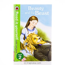 Beauty And The Beast at Kapruka Online