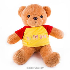 Buttercup Teddy By Huggables at Kapruka Online for specialGifts