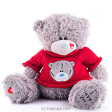 Poppy Teddy TEDDY at Kapruka Online