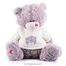 Sabby Teddy By Huggables at Kapruka Online for specialGifts