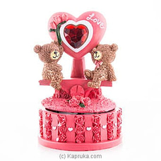Heart Love Teddies By HABITAT ACCENT at Kapruka Online forspecialGifts