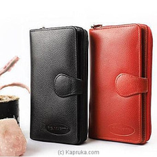P.G 10  Ladies Wallet By P.G MARTIN at Kapruka Online for specialGifts