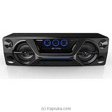 Panasonic Stereo System (PAN-SC-UA3)at Kapruka Online for specialGifts