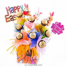 Easter Wishes By Ferrero Rocher at Kapruka Online for specialGifts