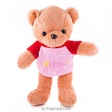 Berry Beary Teddy By Huggables at Kapruka Online for specialGifts
