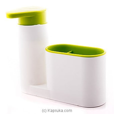 Sink Tidy Set By HABITAT ACCENT at Kapruka Online for specialGifts