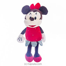 Fancy Minnie Mouse at Kapruka Online