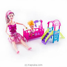 Barbie`s World By Brightmind at Kapruka Online for specialGifts