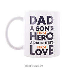 Dad`s Mug at Kapruka Online