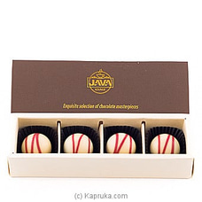 Cheese Cake Truffle(java) at Kapruka Online