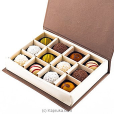 Assorted Truffle(java) at Kapruka Online