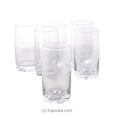 Ocean Glass Set By HABITAT ACCENT at Kapruka Online forspecialGifts