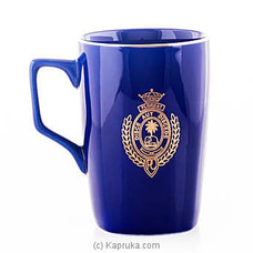 Royal College Mug(13045) at Kapruka Online