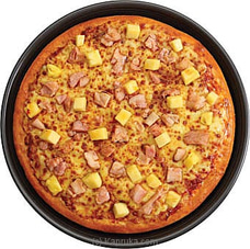 Chicken Hawaiian Sausage Crust Large By PIZZA HUT at Kapruka Online for specialGifts