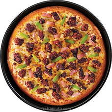 Devilled Beef Sausage Crust Large By PIZZA HUT at Kapruka Online for specialGifts