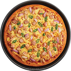 Chicken Bacon Sausage Crust Large By PIZZA HUT at Kapruka Online for specialGifts