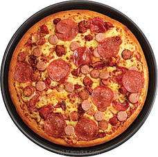 Stuffed Crust Meat Lovers - Large By PIZZA HUT at Kapruka Online for specialGifts