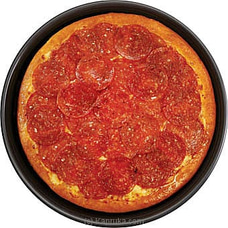 Beef Pepperoni Stuffed Crust Large at Kapruka Online