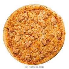 Texas BBQ Chicken Pizza By DOMINOS at Kapruka Online for specialGifts