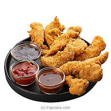 Chunky Chicken Strips 9pcs at Kapruka Online