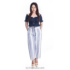 Casual Linen Pant-at Kapruka Online forspecialGifts