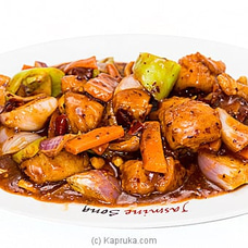Chillie Chicken With Cashew Nuts -at Kapruka Online for specialGifts