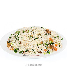 Jasmine Song Special Fried Rice -at Kapruka Online for specialGifts