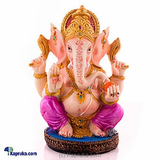 Lord Ganesha Statue By HABITAT ACCENT at Kapruka Online for specialGifts