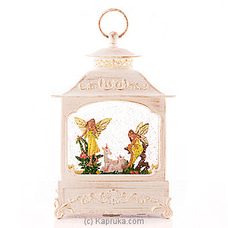 Light Up Fairytale Lantern By HABITAT ACCENT at Kapruka Online forspecialGifts